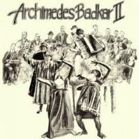 Purchase Archimedes Badkar - II (Vinyl)