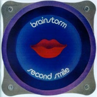 Purchase Brainstorm - Second Smile (Reissue 2000)