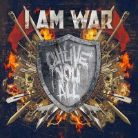 Purchase I Am War - Outlive You All