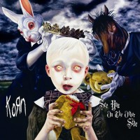 Purchase Korn - See You On The Other Side (2Cd Japanese Limited Edition) CD1