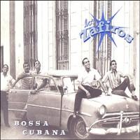 Purchase Los Zafiros - Bossa Cubana