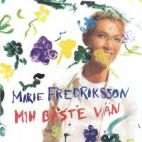 Purchase Marie Fredriksson - Min Baste Van