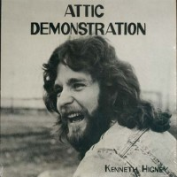 Purchase Kenneth Higney - Attic Demonstration (Reissue 2003) (Bonus Track)