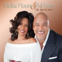 Purchase Melba Moore & Phil Perry - The Gift Of Love