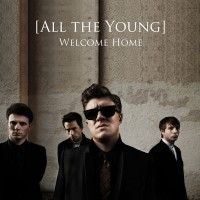 Purchase All The Young - Welcome Home