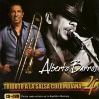 Purchase Alberto Barros - Tributo a la Salsa Colombiana, Vol. 4