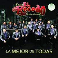 Purchase Banda El Recodo - La Mejor De Todas
