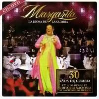 Purchase Margarita La Diosa De La Cumbia - 30 Anios De Cumbia (En Vivo Desde El Auditorio Nacional)