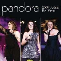 Purchase Pandora - Pandora XXV Anios En Vivo CD2