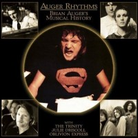 Purchase Brian Auger - Auger Rhythms: Brian Auger's Musical History (With Julie & The Trinity) CD2