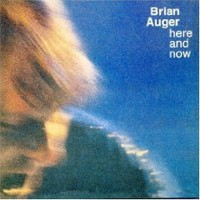 Purchase Brian Auger - Here And Now