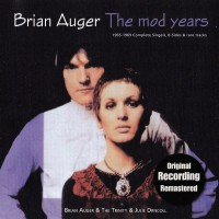 Purchase Brian Auger - The Mod Years 1965 - 1969