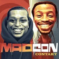 Purchase Madcon - Contakt