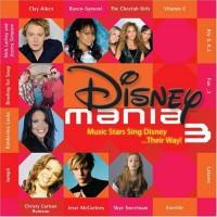 Purchase VA - Disney Mania, Vol. 3