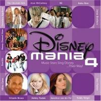 Purchase VA - Disney Mania, Vol. 4
