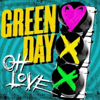 Purchase Green Day - Oh Lov e (CDS)