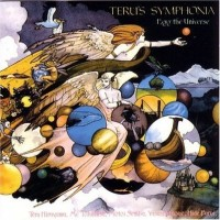 Purchase Teru's Symphonia - Egg The Universe