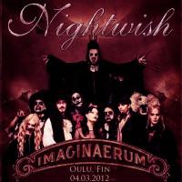 Purchase Nightwish - Live in Oulu, Finland
