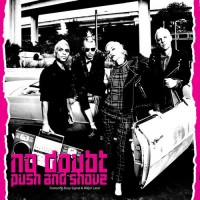 Purchase No Doubt - Push and Shove (feat. Busy Signal & Major Lazer) (CDS)