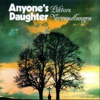 Purchase Anyone's Daughter - Piktors Verwandlungen (Reissue 1993) (Live)