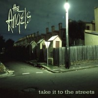Purchase The Angels - Take It To The Streets (Limited Edition) CD2