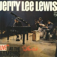 Purchase Jerry Lee Lewis - Live At The Star Club (Reissue 2004)