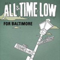 Purchase All Time Low - For Baltimore (CDS)