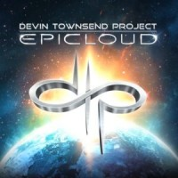 Purchase Devin Townsend - Epicloud CD2