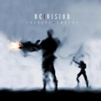 Purchase De/Vision - Rockets & Swords (Limited Edition)