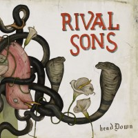 Purchase Rival Sons - Head Down