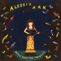 Purchase Alessi's Ark - Notes From The Treehouse