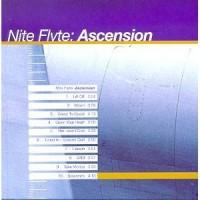 Purchase Nite Flyte - Ascension