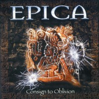 Purchase Epica - Consign To Oblivion (Japanese Edition)