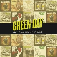 Purchase Green Day - The Studio Albums 1990-2009: Insomniac CD4