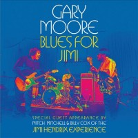 Purchase Gary Moore - Blues For Jimi (Live)