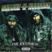 Purchase Capone-N-Noreaga - The Reunion