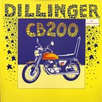 Purchase Dillinger - CB 200 (Vinyl)