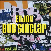 Purchase Bob Sinclar - Enjoy