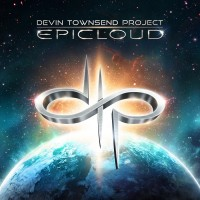 Purchase Devin Townsend Project - Epicloud CD2