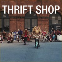 Purchase Macklemore & Ryan Lewis - Thrift Shop (Feat. Wanz) (CDS)
