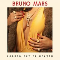 Purchase Bruno Mars - Locked Out Of Heaven (CDS)