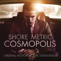 Purchase Howard Shore - Cosmopolis: Original Motion Picture Soundtrack (With Metric)