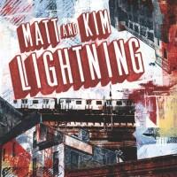 Purchase Matt & Kim - Lightning