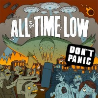 Purchase All Time Low - Don't Panic