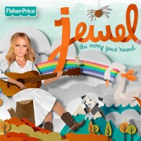 Purchase Jewel - The Merry Goes 'round