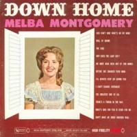 Purchase Melba Montgomery - Down Home (Vinyl)