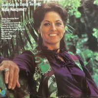Purchase Melba Montgomery - Don't Keep Me Lonely Too Long (Vinyl)