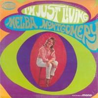 Purchase Melba Montgomery - I'm Just Living (Vinyl)