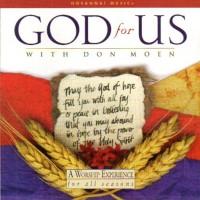 Purchase Don Moen - God For Us