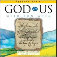 Purchase Don Moen - God In Us